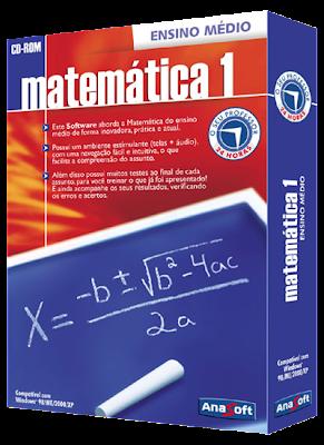 Curso Matemática Para 1º Ano do Ensino Médio 1