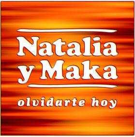 BLOG OFICIAL DE NATALIA Y MAKA