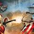 """Heróis se dividem nas primeiras imagens promocionais de """"Capitão América - Guerra Civil"""""""