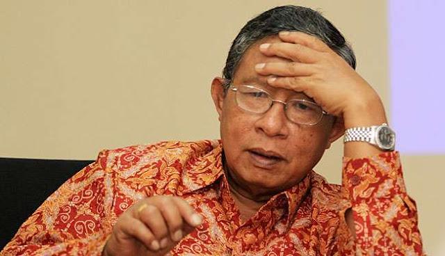Profil dan Biografi Darmin Nasution Menko Perekonomian