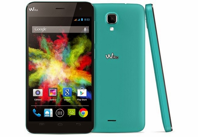 wiko bloom review