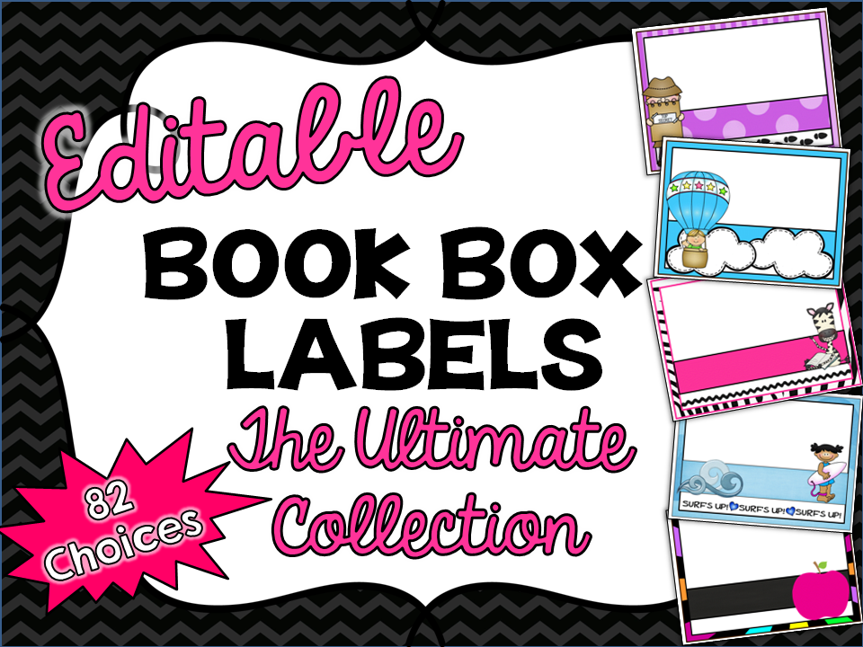 http://www.teacherspayteachers.com/Product/The-Ultimate-Bundle-of-EDITABLE-Book-Box-Labels-1354752