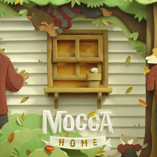 Mocca - Bandung (from Home)