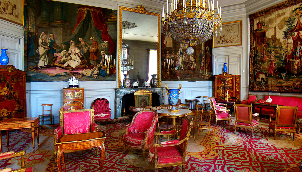 Loveisspeed the castle of compi gne is a french ch teau a royal residence built for - O spa compiegne ...