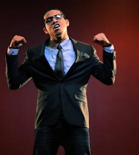 Emerging Hip-Hop Artist
