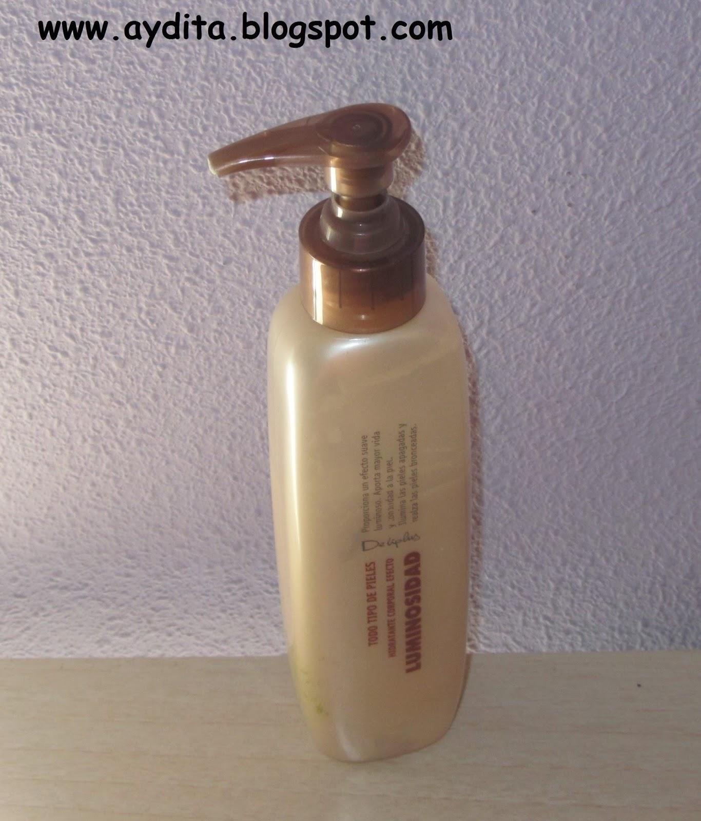 Gel Baño Frescor Verde Deliplus:La caja sorpresa del maquillaje: Primeros acabados Junio 2015