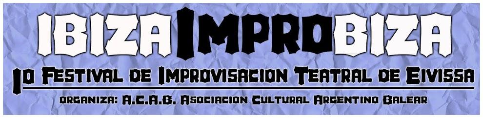 Festival IbizaImproBiza