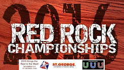 Red Rock Championships - Tour
