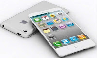 iPhone 5 2012