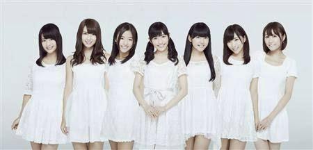 AKB48 sub-unit Watarirouka Hashiritai