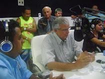 """PROGRAMA """"NAÇÃO NOVA CRUZ"""" - DESDE 2009"""