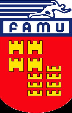 Federacion Murciana de atletismo