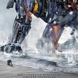 Poster Pacific Rim 2013