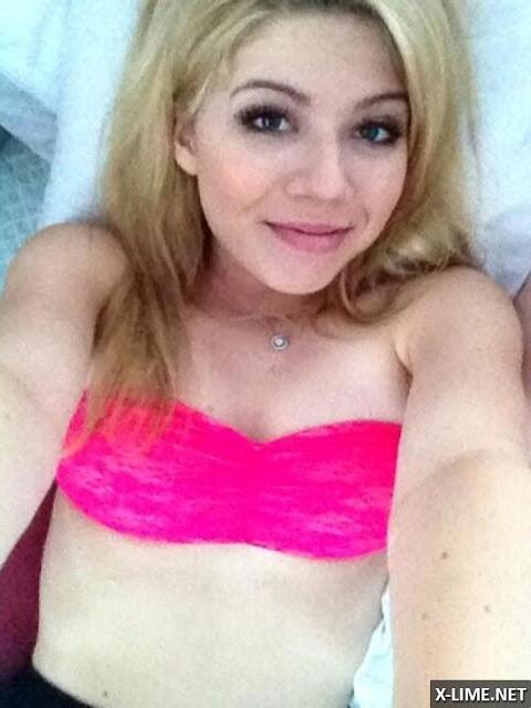 FotosNua.Com Roubada por hackers no iCloud fotos de celebridades nuas Jennette McCurdy