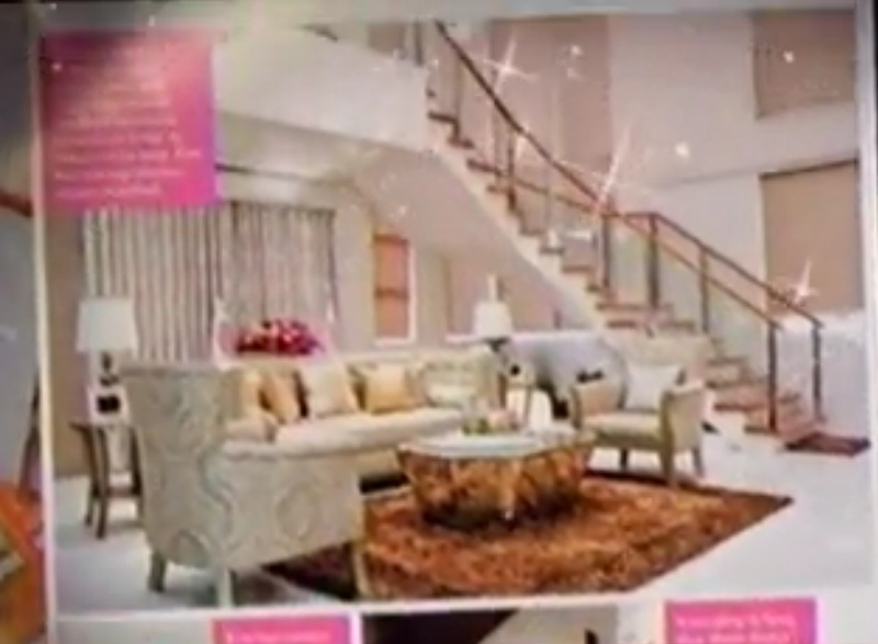 House of Kim Chiu (Pictures) | Star Studio July 2011 Kim Chiu House