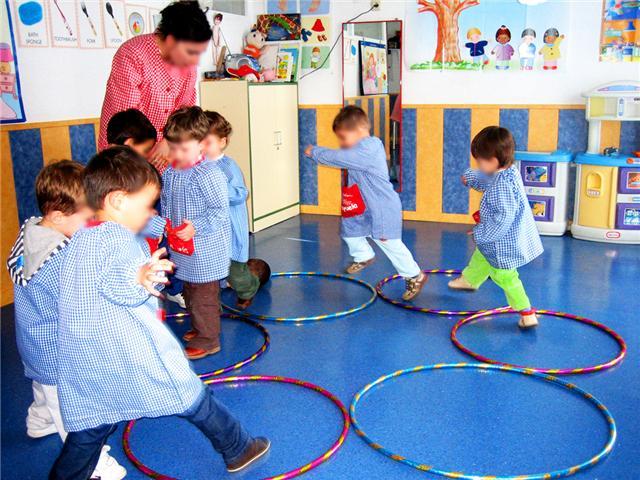 un objetivo que jams debemos descuidar en el aula con nuestro pequeos es la estimulacin y desarrollo de la evolucin del nio en los