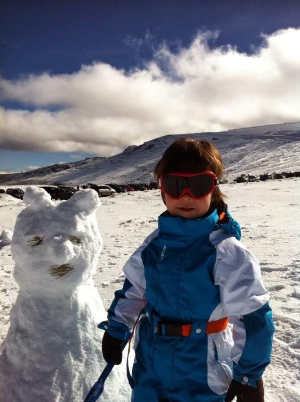 Econicebaby nieve