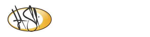 Jefer Sulchinscki Maquetes