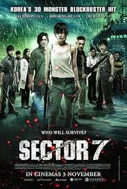 Sector 7 (2011)