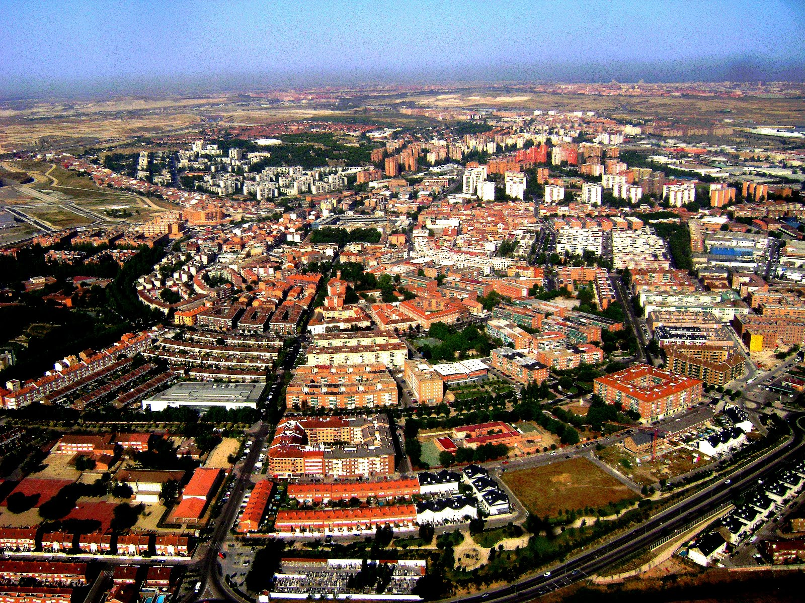San Fernando año 2008