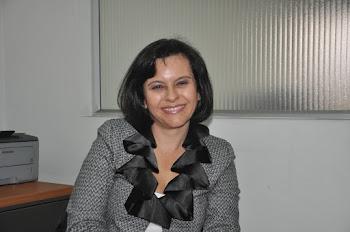 NUEVA MAGISTRADA TRIBUNAL ADMINISTRATIVO DE CALDAS