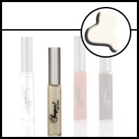 Sonya Lip Gloss - Vanilla Pearl