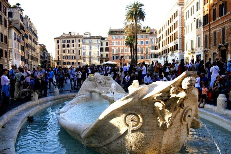 three days in rome guide. what to do in Rome