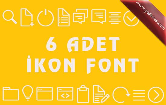 font indir, bedava ikon indir, ikon indir, ikon font indir, font download, ücretsiz ikon font seti indir, ikon, font,