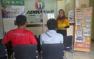 PT Adira Quantum Multifinance (Adira Kredit)