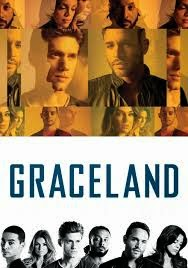 Assistir Graceland Dublado 1x07 - Goodbye High Online