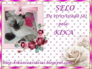 Selinho da prima Kika