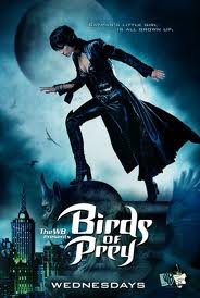 Capitulos de: Birds of Prey