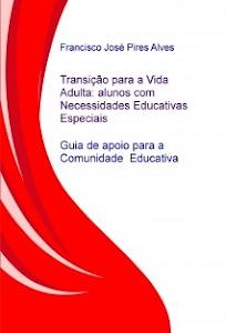 Livro - Transição da Escola para a Vida Adulta