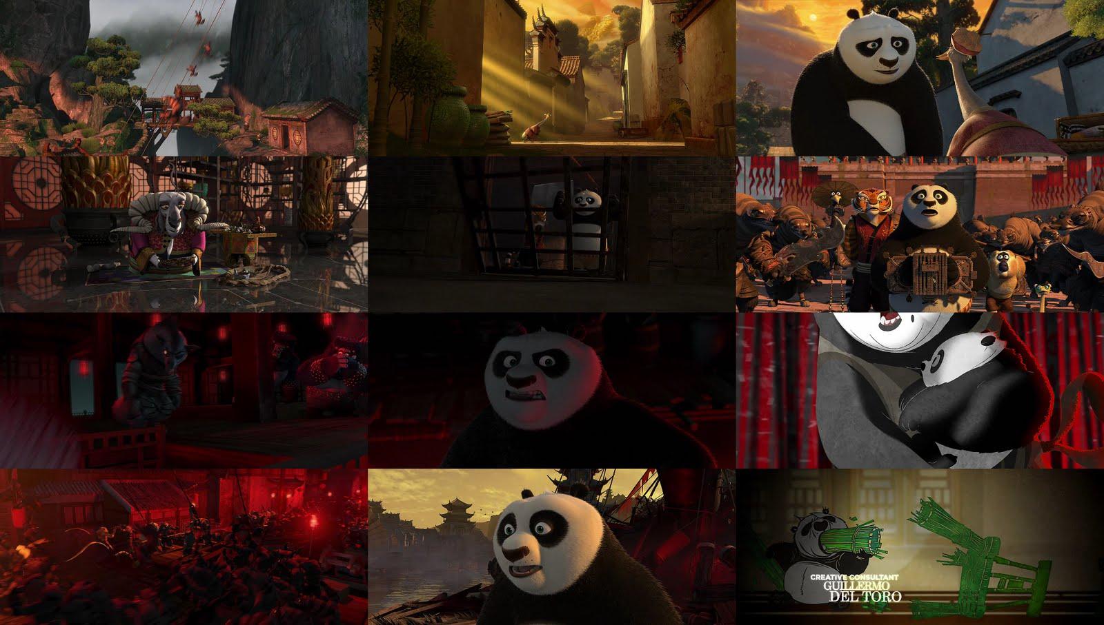 kung fu panda 2 in romana download