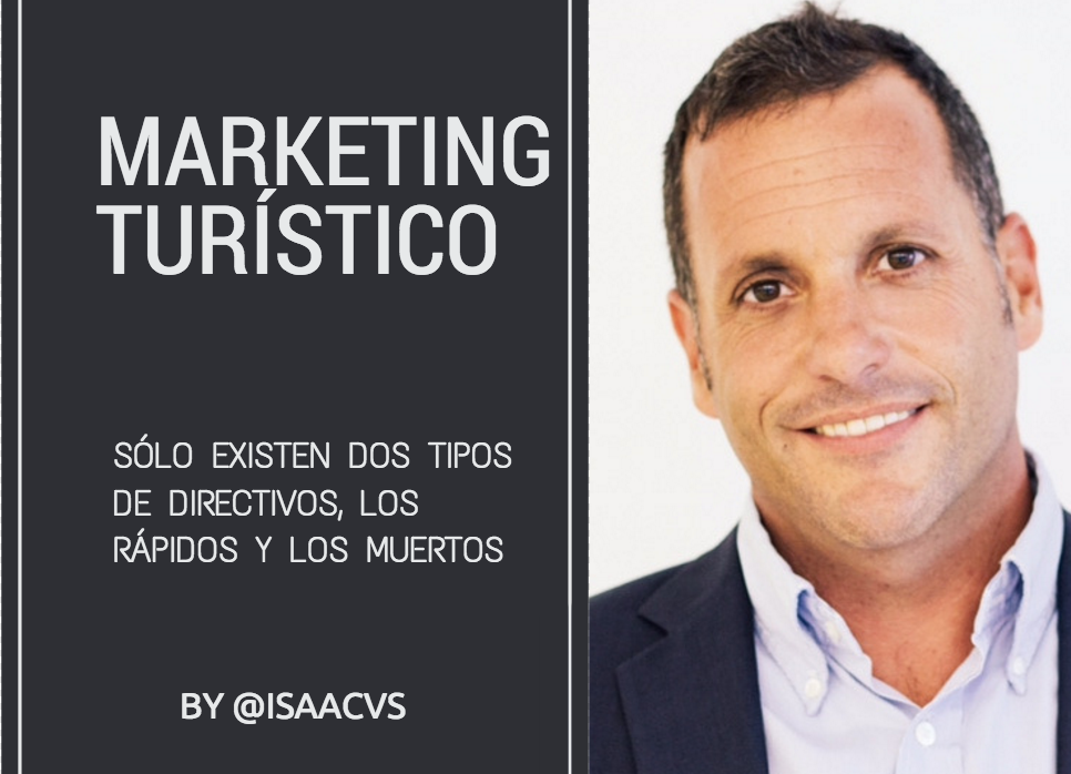 marketing turístico e inbound Marketing