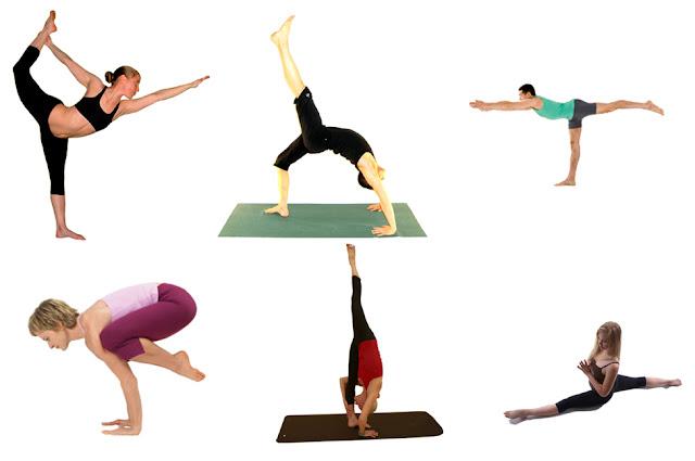 yoga yoga challenge poses