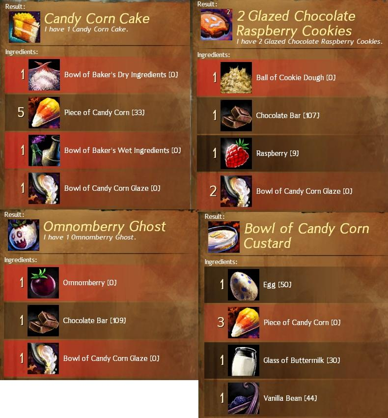 Tales from tyria a guild wars 2 blog halloween act i gw2 guild wars 2 shadow the mad king halloween chef recipes forumfinder Gallery