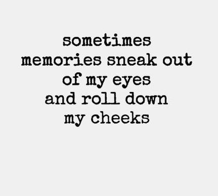 memories....