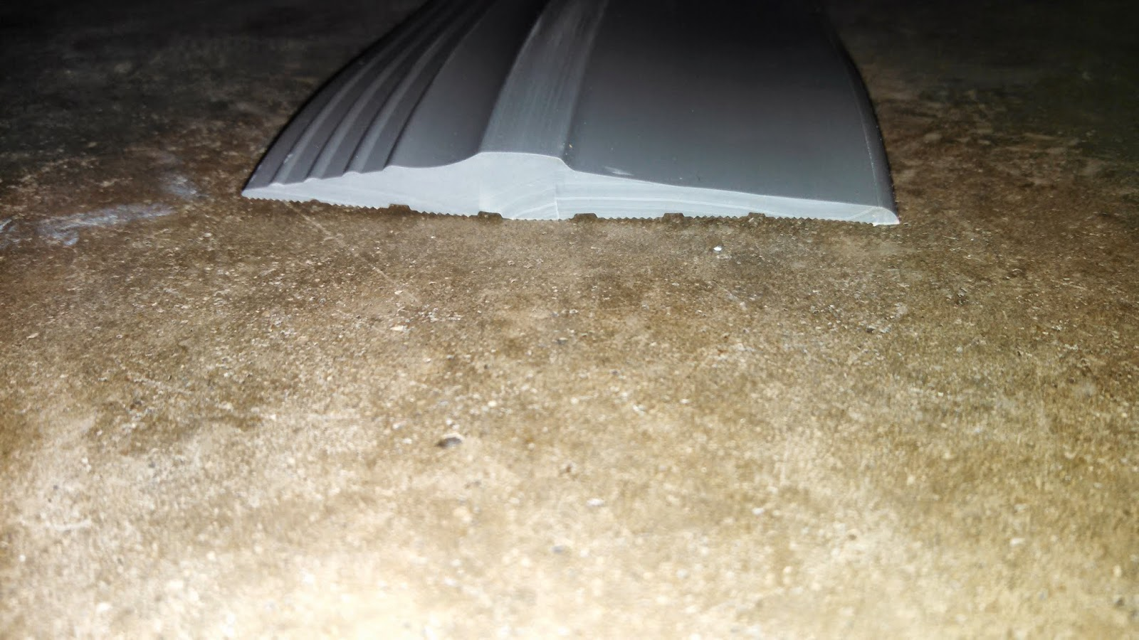 excluder stop door threshold s weather by draught itm image seal rubber loading garage is