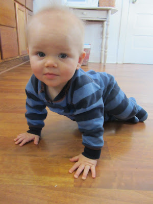 How Do You Homeschool With a Baby or Toddler?-The Unlikely Homeschool