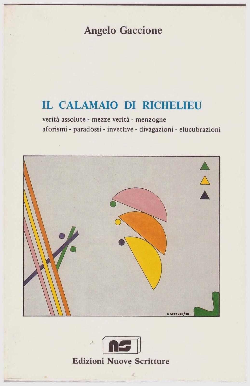 Il calamaio di Richelieu