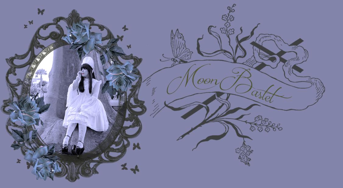 Moon Bastet
