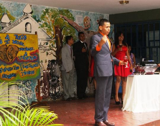 Alfredo Caldera: el teatro liceísta y popular se proyectará en las ...