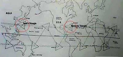 Peta Laut Dan Tandanya