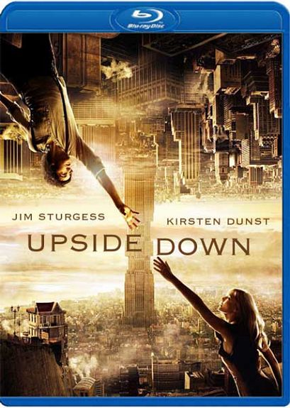 Upside Down (2012) BluRay 720p 700Mb Mkv