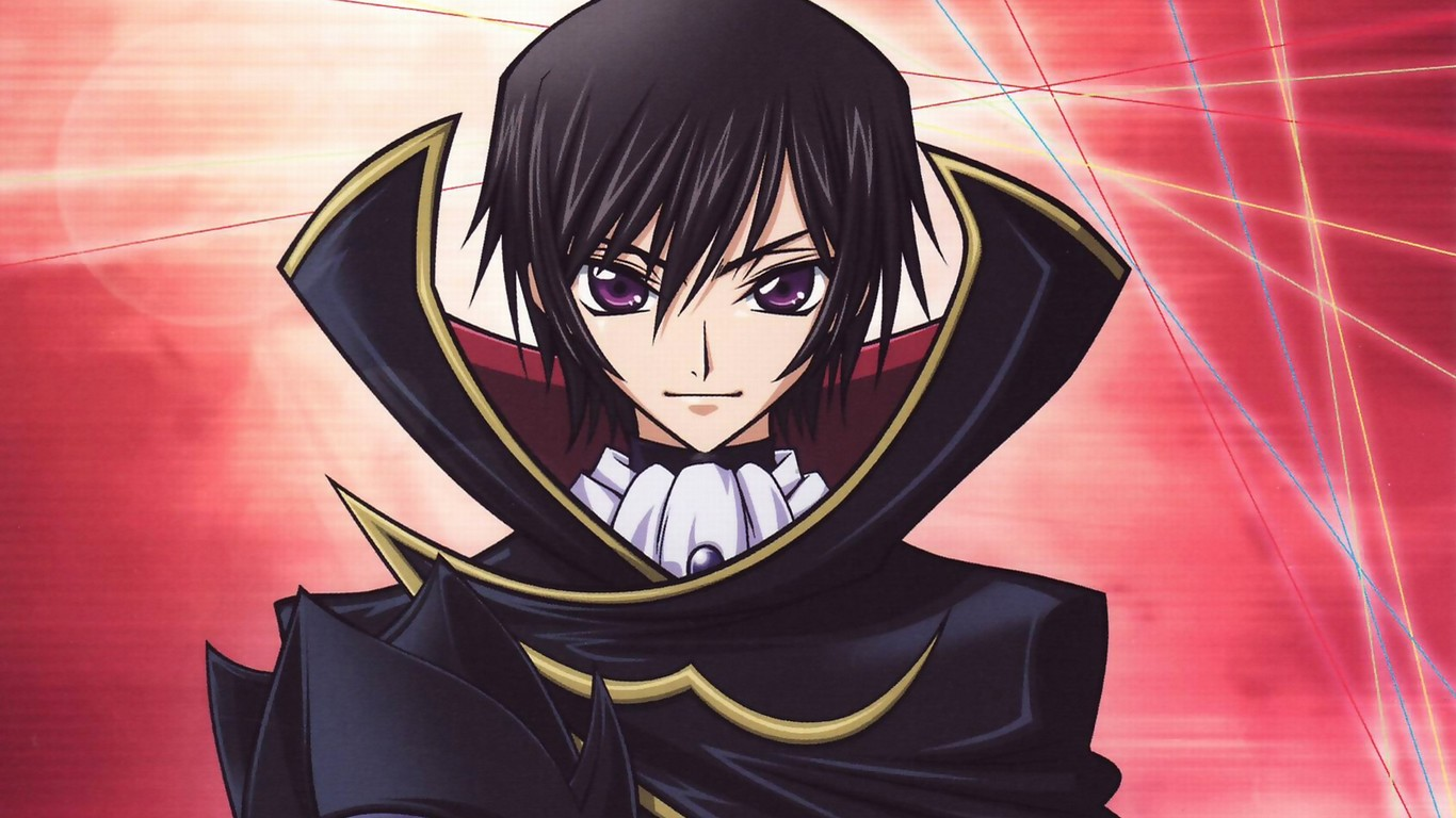 wallpaper lelouch - photo #43