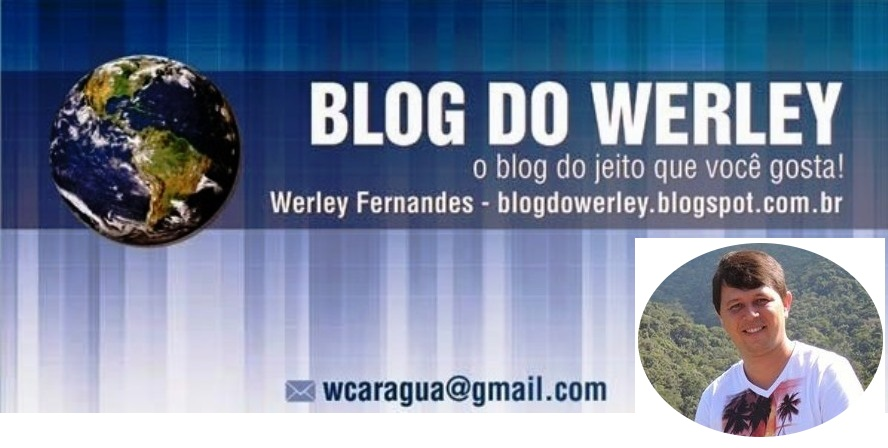 Blog do Werley