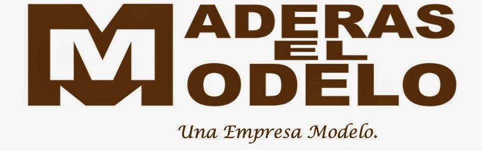 Maderas El Modelo