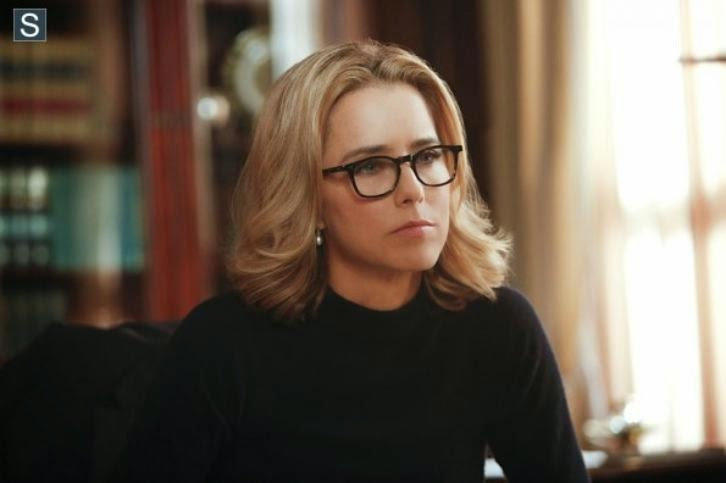 "Madam Secretary - Pilot - Review: ""A good start"""
