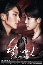 Şu an İzlediğimiz Kore Dizisi^^♥Moon Lovers/Scarlet Heart: Ryeo♥